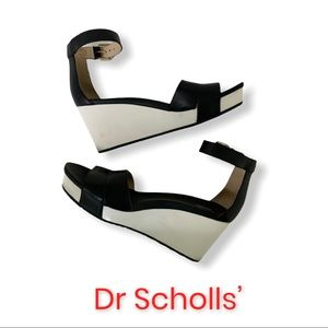 Dr. Scroll's Original Collection Wedge  10…